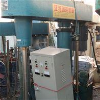 4千瓦高价回收高速分散机