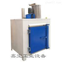 XBHX4B-20-700氧化铝陶瓷脱蜡炉