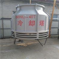 玻璃钢圆型冷却塔
