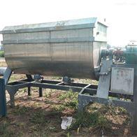 各种型号高价回收5吨不锈钢混合机