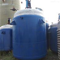 1000升反应釜常年回收高压反应釜