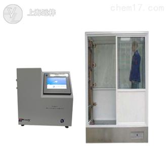 PS24540-A医用防酸碱服喷溅喷射液密性测试仪厂家