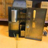 MK-GXA型油水固相含量测定仪的工作原理