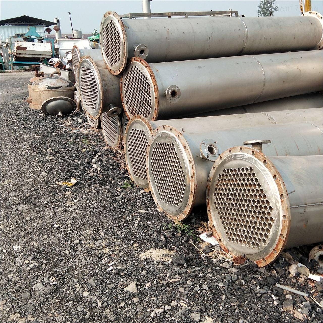 高价回收列管冷凝器