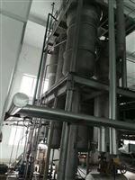 二手强制循环蒸发器。