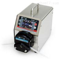 保定雷弗分配型智能蠕动泵YZ15/YZ25泵头