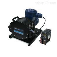保定雷弗交流防爆电机型蠕动泵PL48/YZ15