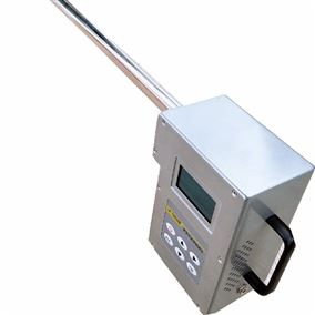 直读式油烟检测仪