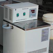 高精度低温恒温槽选型