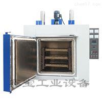 XBHX4-8-700小型玻璃加热炉