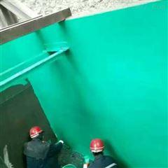 平原环氧玻璃鳞片防腐胶泥施工