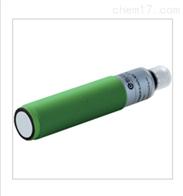 UKF400-P18-VIN7L-Q12探头超声波传感器  接线式 金属外壳 抗干扰强