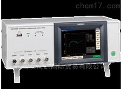 IM3590分析仪 IM9200测试夹具台 日置HIOKI