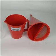 MLN-3型美科漏斗粘度计的主要用途