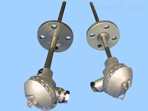 WZP-207B装配式不锈铜接线盒热电阻