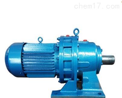 供应:XWD7-71-4KW系列摆线减速机