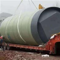 常州一体化污水提升泵站生产