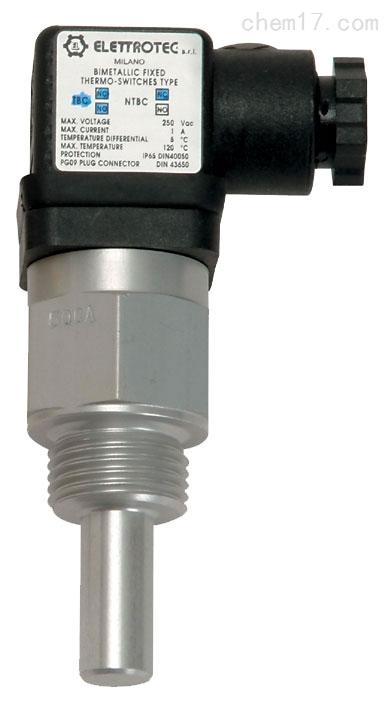 意大利伊莱科ELETTROCE插头温度控制器