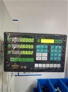 DC-3000/DC3000数显表万濠投影仪数据处理器