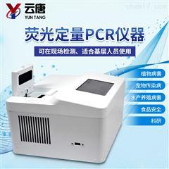 YT-PCR非洲猪瘟pcr检测仪便携式