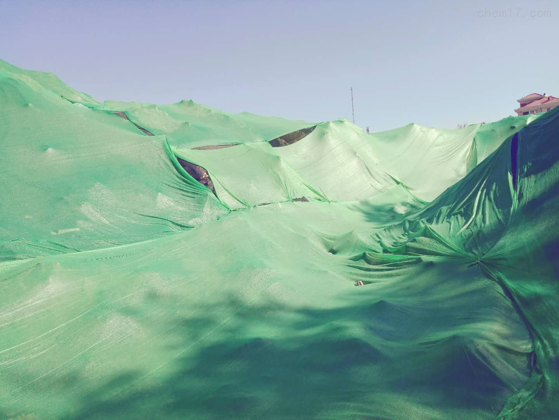 工地盖土防尘网,两针绿色防尘网厂家