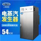 LDR0.77-0.7功率54千瓦蒸汽量77kg/h電蒸汽發生器鍋爐
