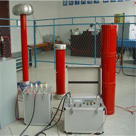 75KVA/75KV/1A 30-300HZ变频串联谐振试验成套装置