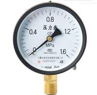 Y-100一般压力表