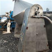 专业回收二手1500升双锥真空干燥机