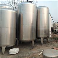 2000升储存罐哪里回收不锈钢储存罐