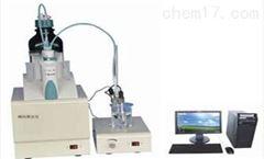 GB/T 18609水溶性GB/T 18609原油酸值的测定
