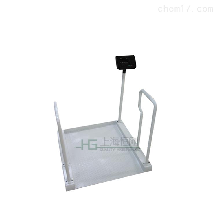 专业定制电子轮椅秤,碳钢轮椅医疗秤
