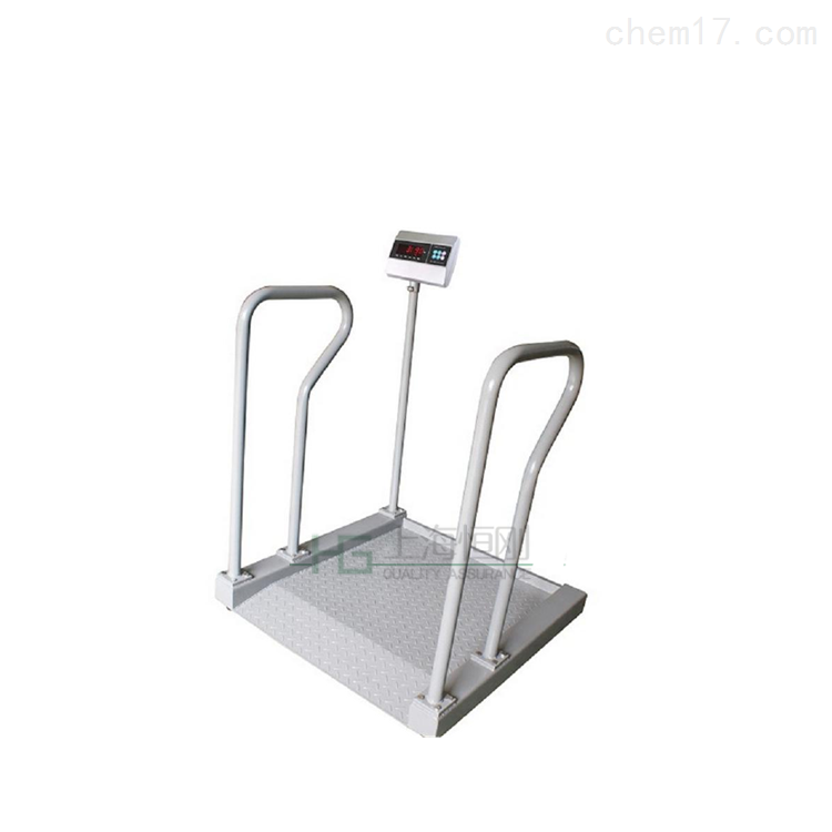 不銹鋼定做輪椅秤,透析稱重輪椅稱