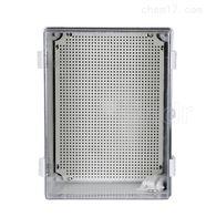300*200*180mmABS透明塑料箱