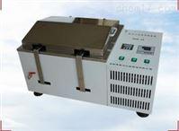 SHA-2卧式低温水浴振荡器