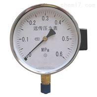 电阻远传压力表质量