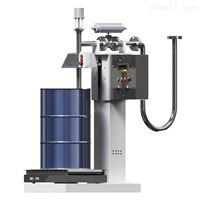 GZA-300U半自动液体定量灌装机
