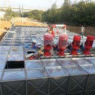七台河专业地埋式消防水箱生产厂家服务为先
