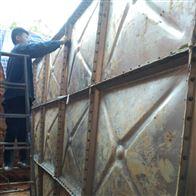湛江地埋式消防水箱抗浮厂家