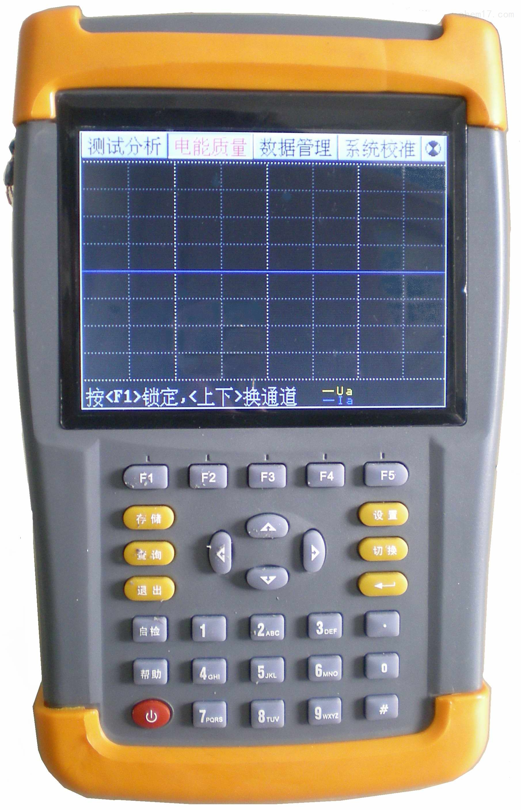 多功能矢量分析仪