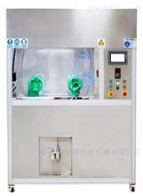 产品清洁度压力清洗机