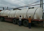 LT-4000L卧式水箱