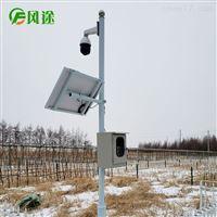 FT-TS300土壤墒情自动监测系统