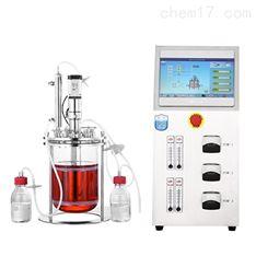 BioCore QC台式细胞生物反应器(玻璃)