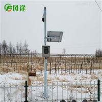 FT-TS300墑情自動監測設備