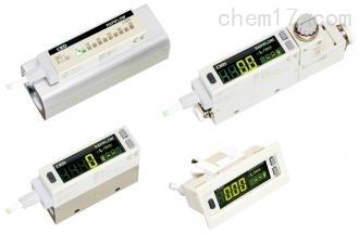 日本喜开理CKD气体用小型流量传感器
