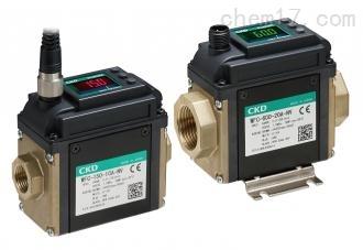 日本喜开理CKD静电容式电磁流量传感器
