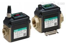 WFC日本喜开理CKD静电容式电磁流量传感器