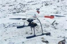无人机棚内盘煤露天盘煤仪盘料仪体积测量仪