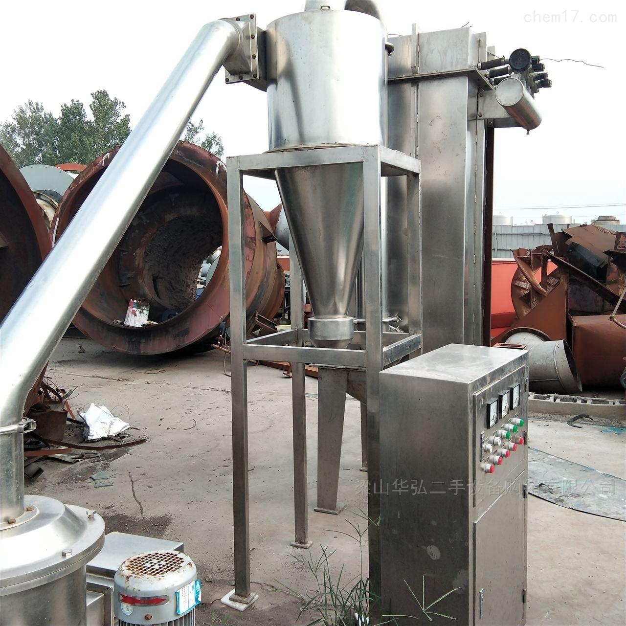 长期回收高速粉碎机